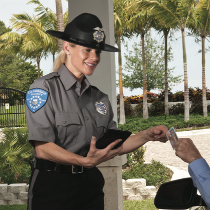 Orlando Security Services   Cambridge Security Services