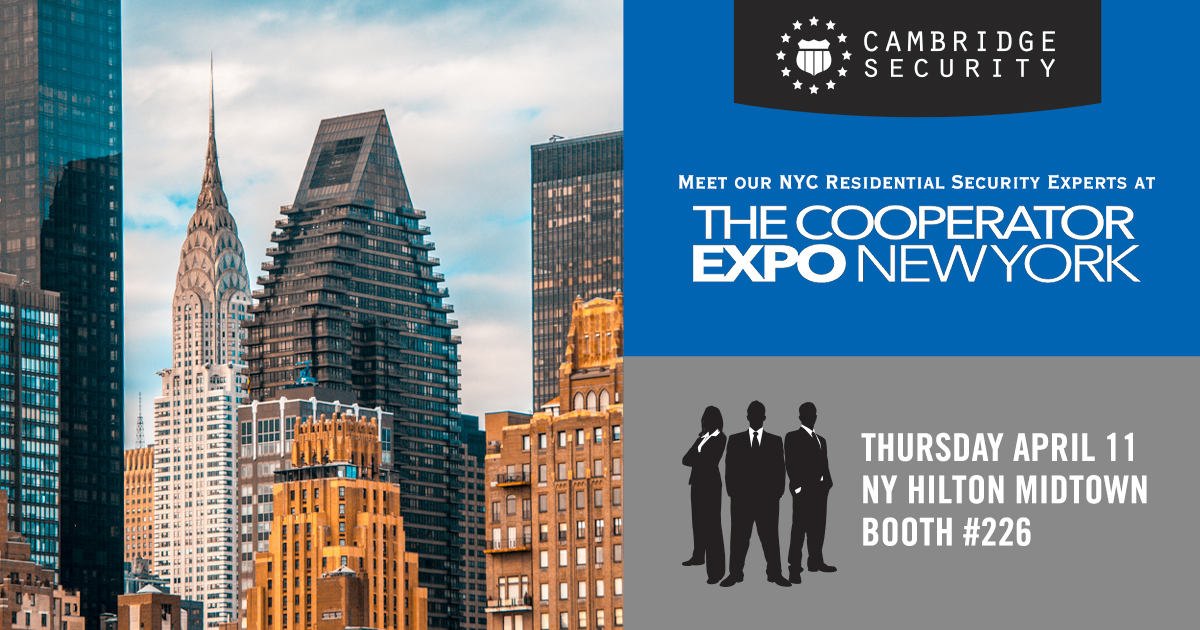 The Cooperator Expo New York 2019